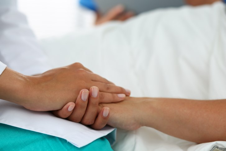 Caregiving for Your Loved One With Triple Negative Breast Cancer