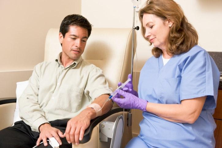 FDA Grants Priority Review to Pembrolizumab + Chemo sBLA for NSCLC