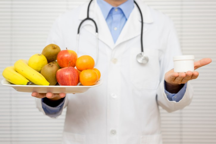 Prostate Cancer Risk and Fruit Intake
