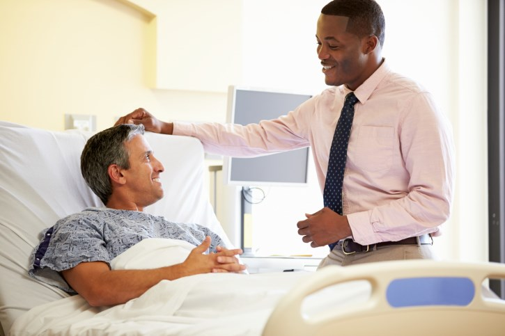 Clinician Communication, Perceived Burden Critical for Adherence to Oral Chemotherapy