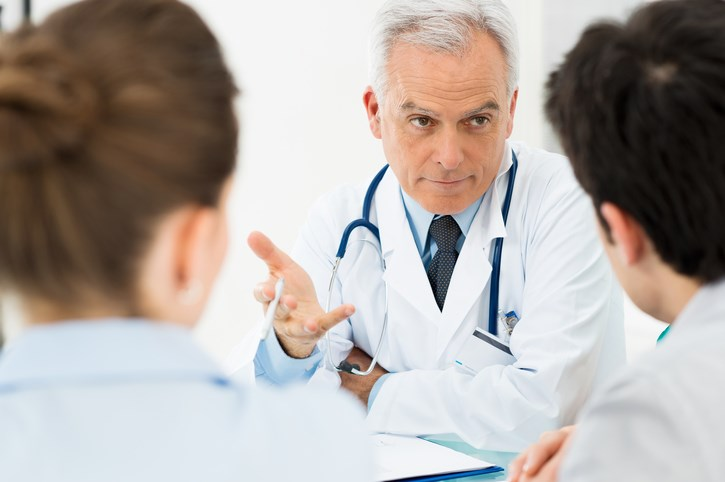 Prostate Cancer Patient-Physician Communication Improves Health-related Quality of Life