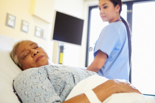 Mortality Up for ER Patients Discharged With AKI