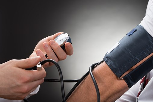 Inhibiting the VEGF signaling pathway can cause hypertension; there are, however, limited data on managing kinase inhibitor-induced hypertension.