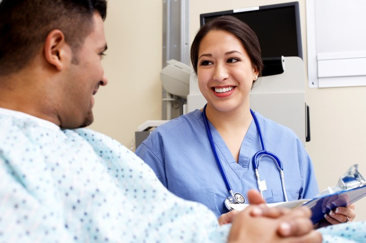 Urologists Support Targeted Biopsy