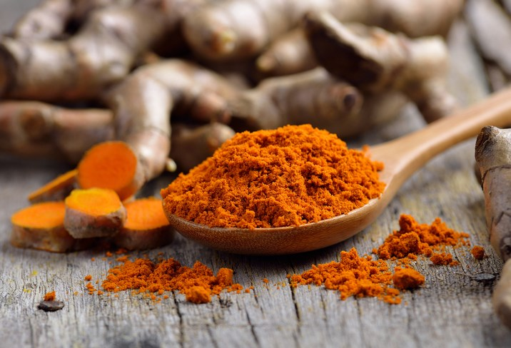Turmeric and Cancer
