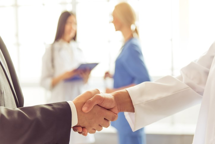 One area to that requires particular attention is investments physicians need to make in their staff.