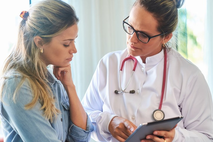 The Rising Trend of Colorectal Cancer in Young Adults
