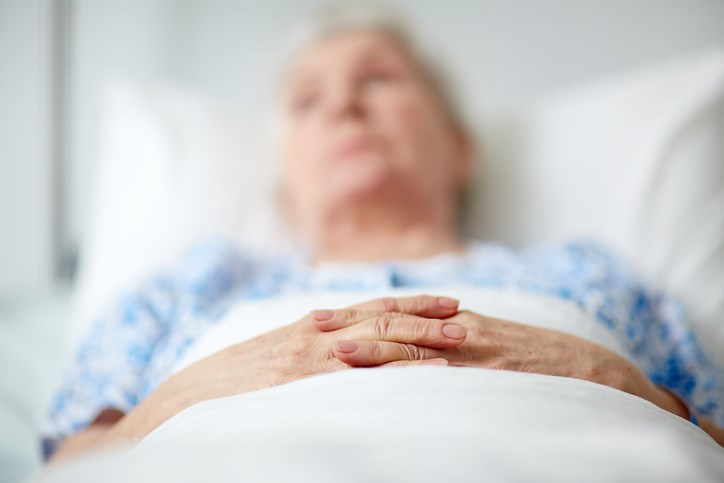 Targeted and immunotherapies appear to be opening a new frontier in the management of elderly patients.
