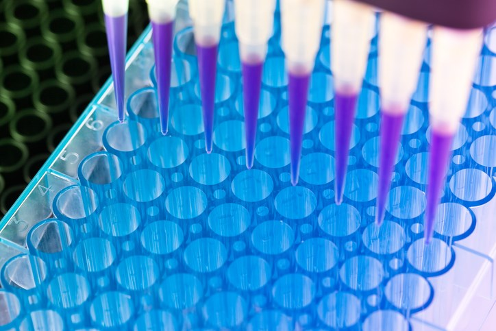 Q&A With Matthew Rabinowitz, PhD: Detecting Relapse by Liquid Biopsy
