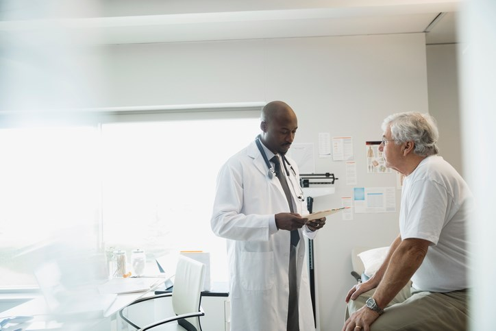 Breast Cancer Risk Higher in Men Previously Treated for Lymphoma According to Research