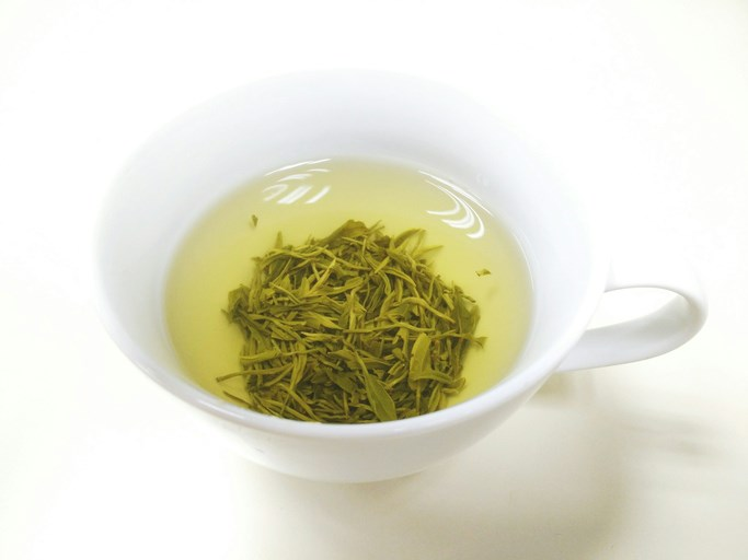 There is limited epidemiologic and lab-experiment evidence that green tea and green tea compounds are capable at high concentrations of affecting tumor biology.