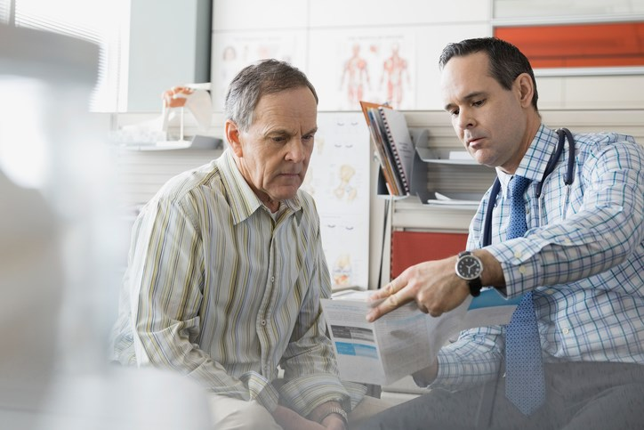Active surveillance provides an important alternative to immediate treatment for early-stage, low-risk prostate cancers. For men with a relatively short life expectancy, watchful waiting is recommende
