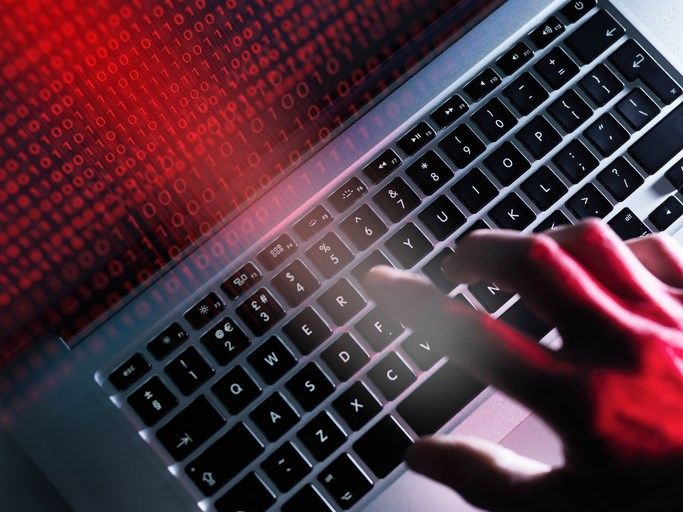 It is relatively easy even for rookie hackers to get into computer systems.