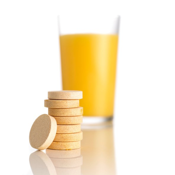 Though some studies reported improvements in clinical outcomes and quality of life with vitamin C treatment, these findings have not been replicated in randomized controlled studies.