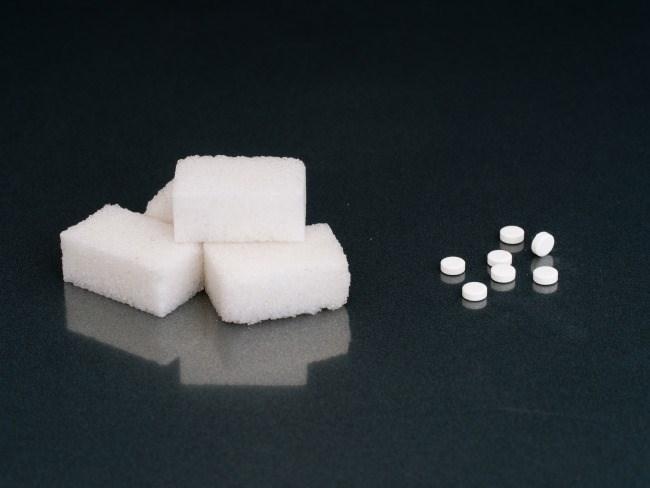 Aspartame and Cancer
