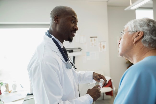 Lower Cabazitaxel Dose May Benefit Patients With Prostate Cancer