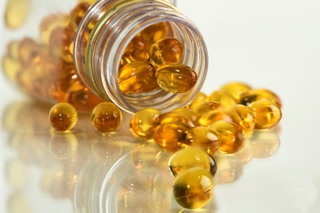 Fish Oil and Cancer