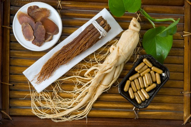 Ginseng and Cancer