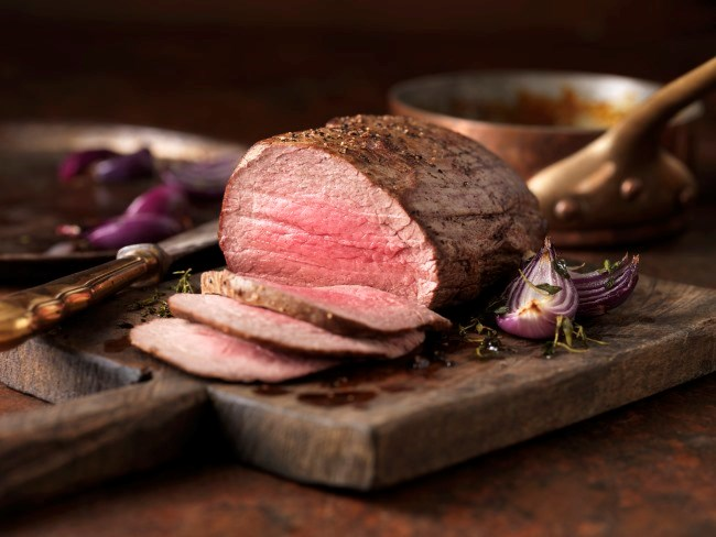 High Red Meat Intake and Cancer