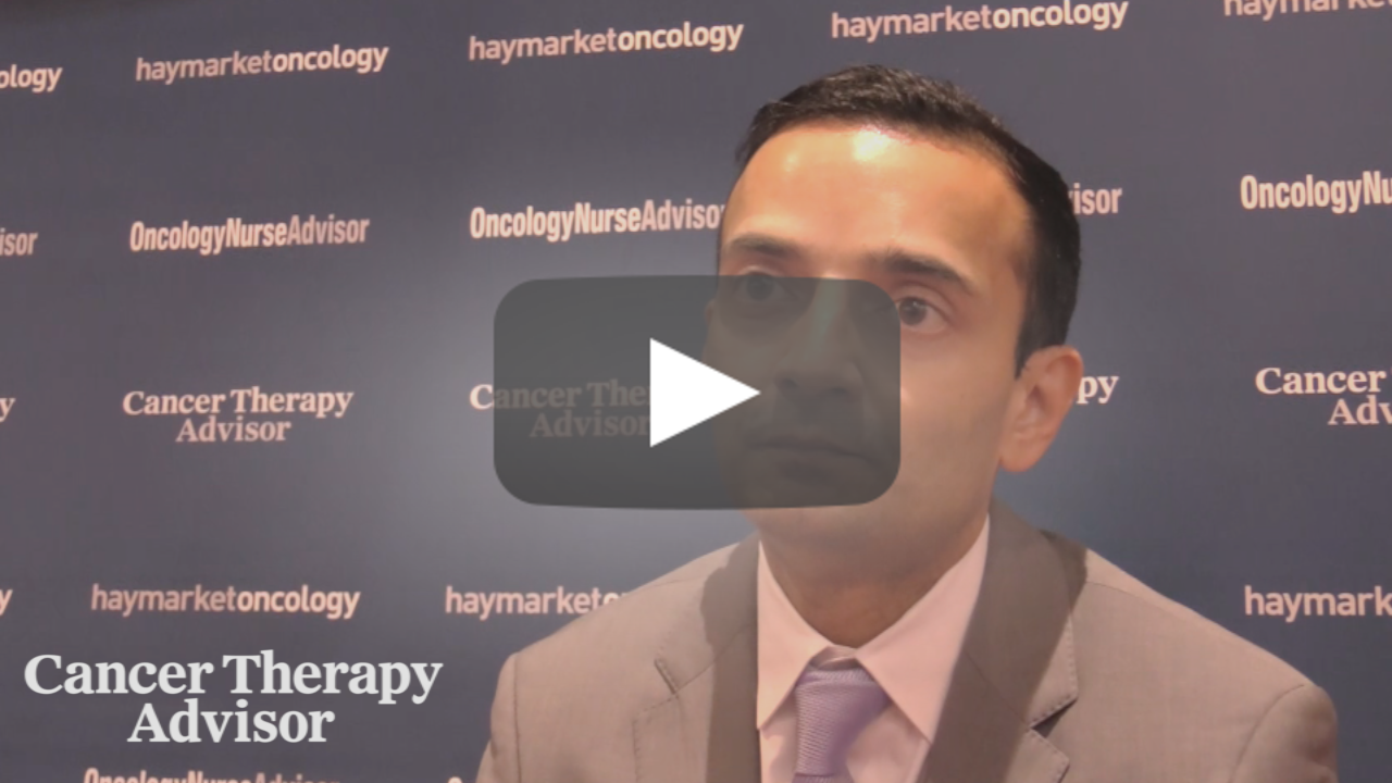 Daratumumab Given Subcutaneously for Multiple Myeloma