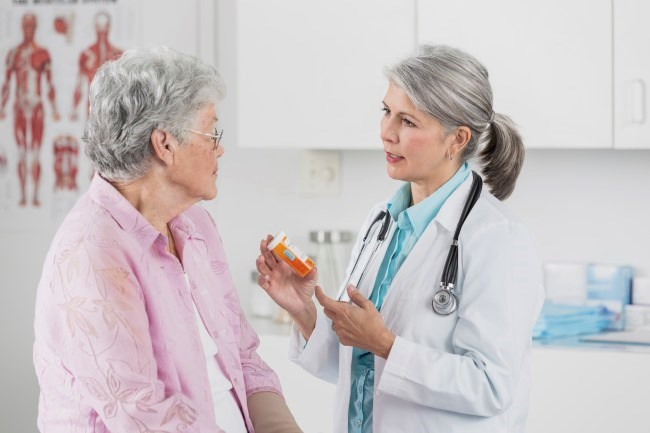 Olaparib was previously granted Priority Review designation by the FDA.