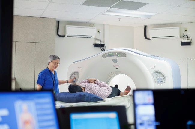 Proton Therapy May Not Reduce Radiation Exposure in Non-small Cell Lung Cancer