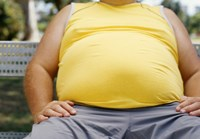 Heavier people might be more prone to liver cancer, insulin problems.