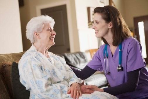 Nurse Navigators and the Cancer Maze