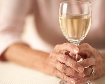 People who have three or more alcoholic drinks per day could be raising their odds for liver cancer.