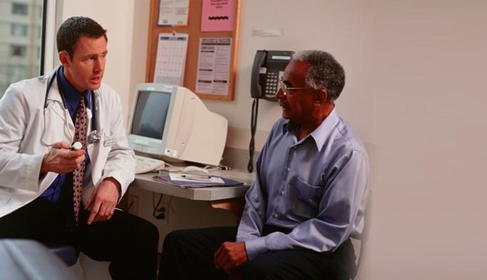 Despite Federal Legislation, Cancer Health Disparities Continue to Persist