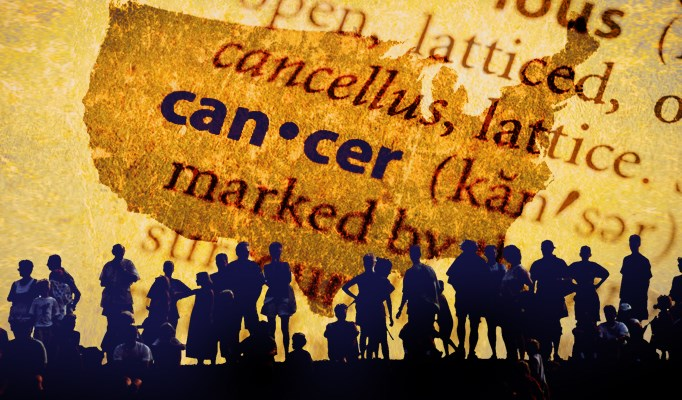 U.S. Cancer Rates Reach Milestone as Deaths Decline for All Four Major Cancer Sites