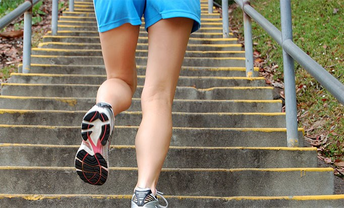 Breast Cancer Survival Higher in Runners vs. Walkers