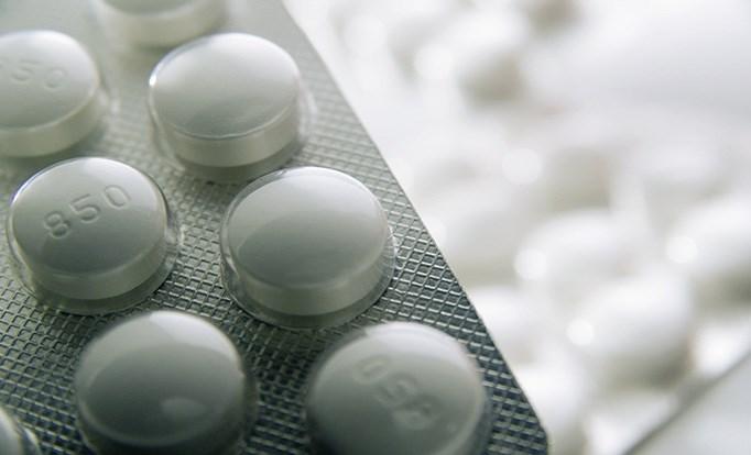 Metformin Enhances Activity of Abiraterone, Enzalutamide