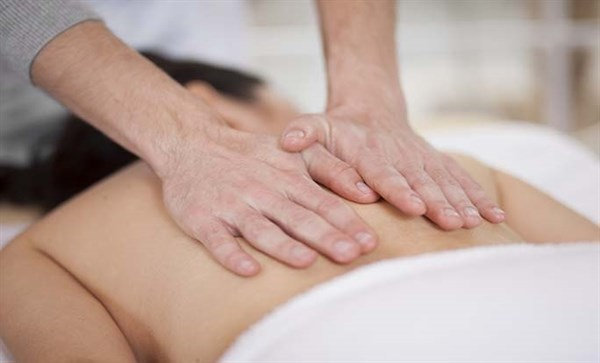 Body-Based Manipulative Practices: Massage Therapy