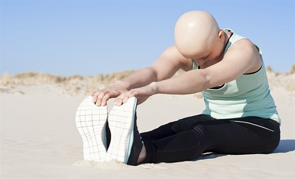 In Breast Cancer, High Intensity Exercise Beneficial