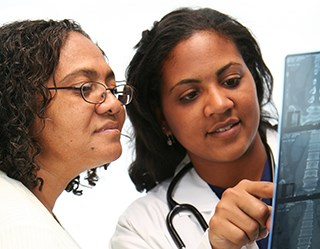 How to Improve Cancer Outreach to Minority Communities