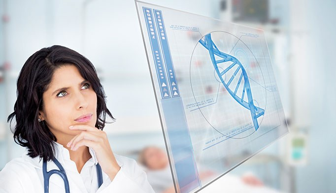 Multiple-Gene Sequencing IDs Mutations in Non-BRCA Carriers