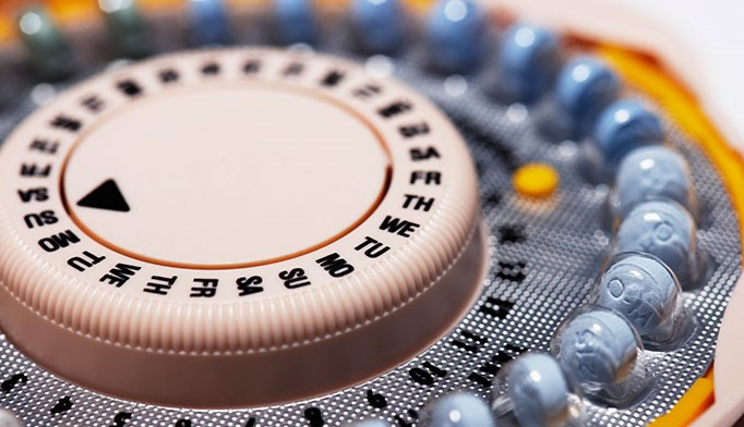 Use of oral contraceptives confers long-term protection against endometrial cancer.