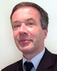 Dr. Ian Kunkler