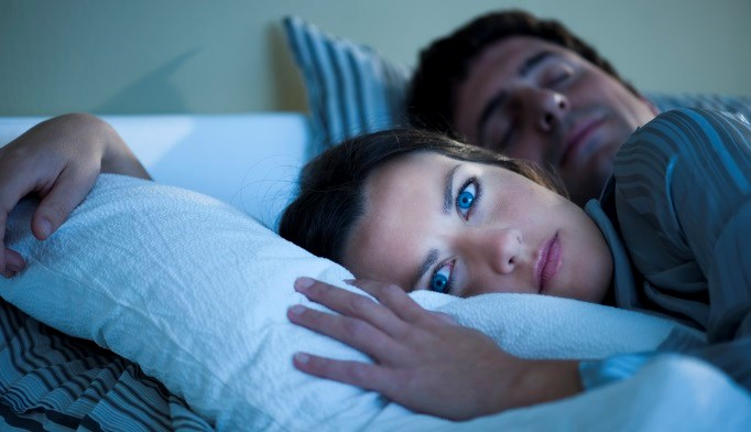Cognitive Behavioral Therapy Improves Insomnia in Cancer