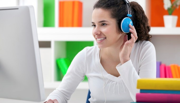 Music Therapy Helps Teens Cope During HSCT