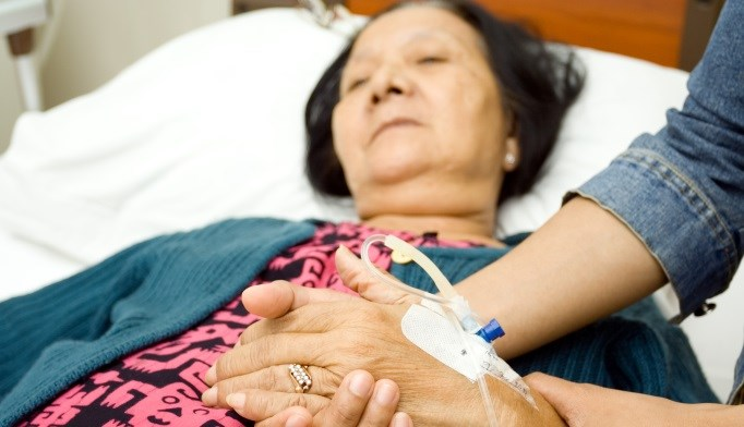 End-of-Life Palliative Chemotherapy: More Harm Than Good?