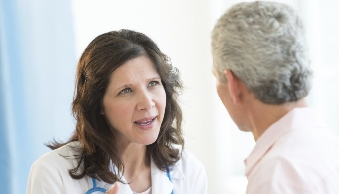 Cancer Care Improves When Oncologists Relate to Patients