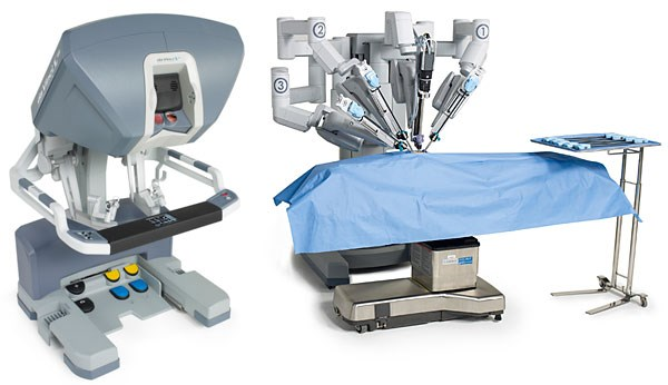 Before Becoming Standard, Robotic Surgery Requires More Research