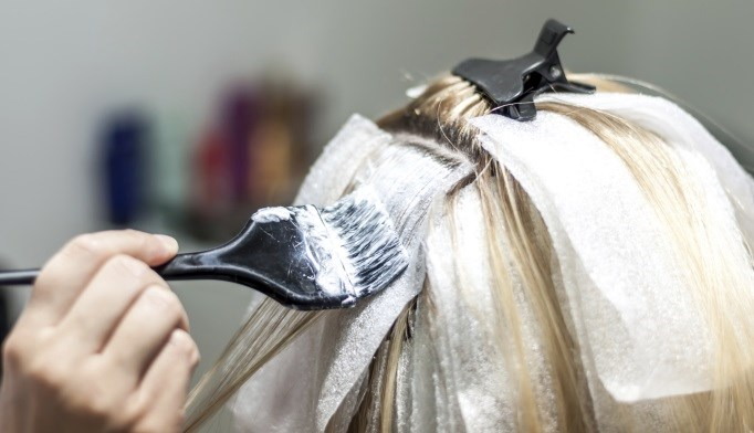 Carcinogens May Persist in Hair Dyes