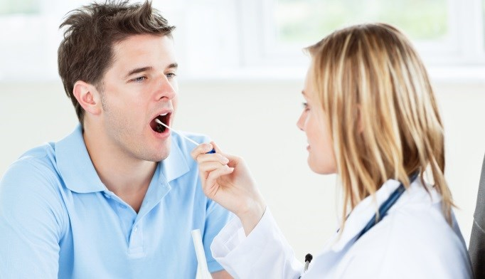 Testing of Oral Cancer Detection Tool Underway