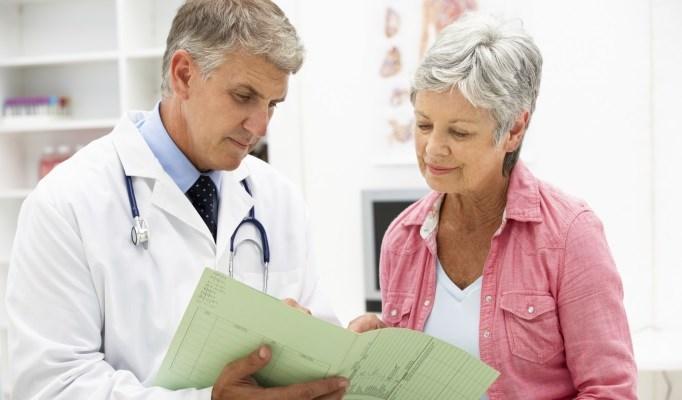 Women Over 75 Still Benefit From Mammograms