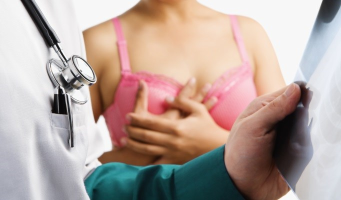 Bisphosphonates Don't Decrease Breast Cancer Risk