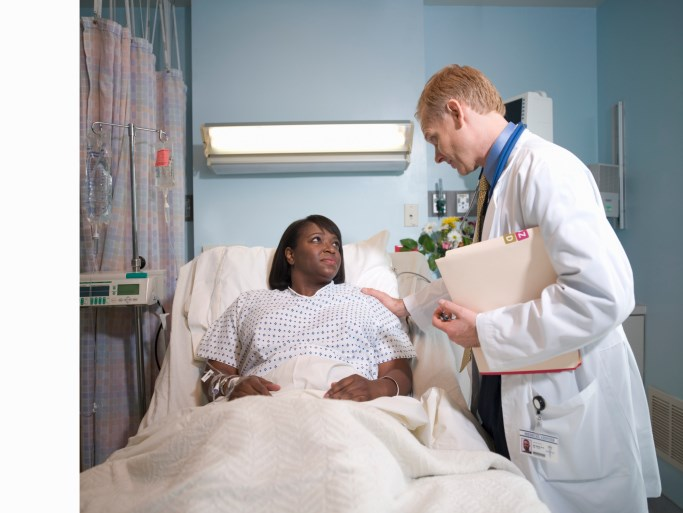 Brisk Walking May Cut Breast Cancer in Black Women