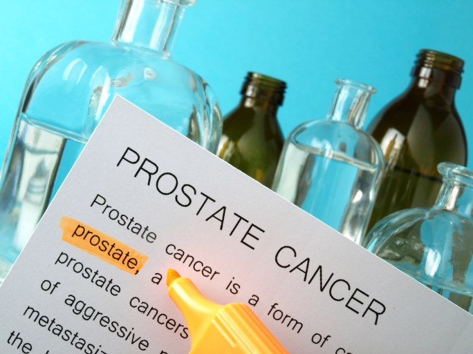 Testosterone Therapy Doesn't Increase Prostate Cancer Risk in Hypogonadism